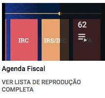 Agenda Fiscal em Portugal